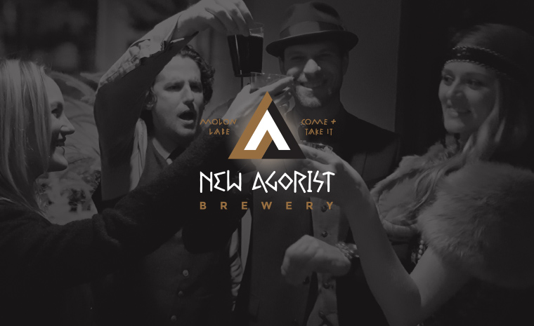 New Agorist Brewery